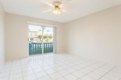 351 Taylor Avenue UNIT E-10, Cape Canaveral, FL 32920 - MLS#: 795659