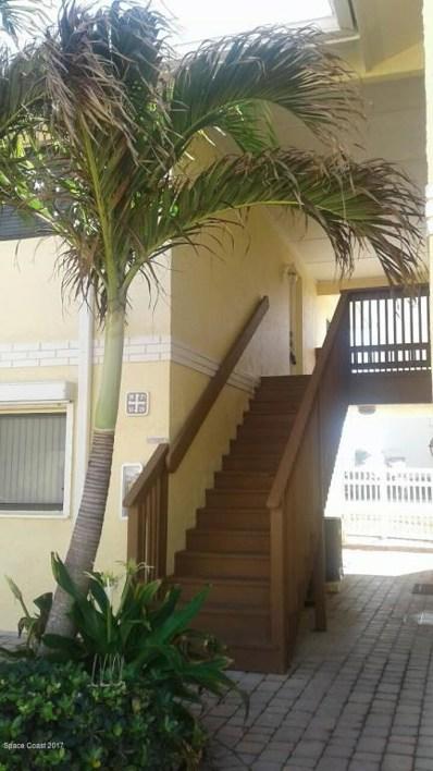 1425 Highway A1a UNIT 19, Satellite Beach, FL 32937 - MLS#: 796205