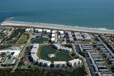 609 Shorewood Drive UNIT 205, Cape Canaveral, FL 32920 - MLS#: 796396