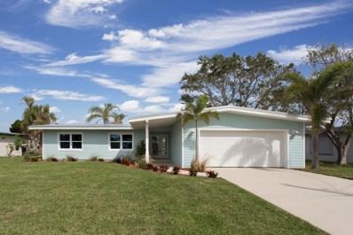 10 Azalea Drive, Cocoa Beach, FL 32931 - MLS#: 796588