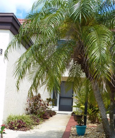 8718 W Bay Court, Cape Canaveral, FL 32920 - MLS#: 796620