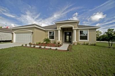 497 Gilbert Drive, Palm Bay, FL 32907 - MLS#: 796633