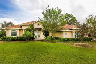 1711 SE Devonwood Court, Palm Bay, FL 32909 - MLS#: 796637