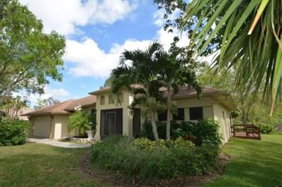 230 Lake Shore Drive, Merritt Island, FL 32953 - MLS#: 796806