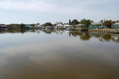 111 Mohican Way, Melbourne Beach, FL 32951 - MLS#: 796840