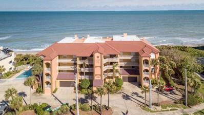 1395 Highway A1a UNIT 204, Satellite Beach, FL 32937 - MLS#: 796848
