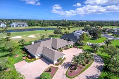 580 Willowgreen Lane, Titusville, FL 32780 - MLS#: 797061