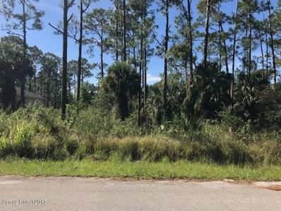 620 Cecelia Avenue, Palm Bay, FL 32909 - MLS#: 797064
