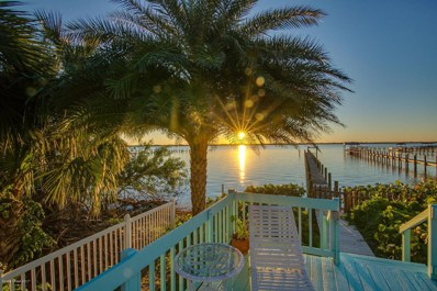 251 Ocean Ridge Drive, Melbourne Beach, FL 32951 - MLS#: 797151