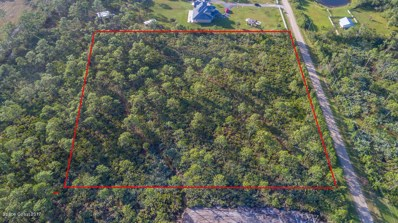 Treadewell Lane, Malabar, FL 32950 - MLS#: 797166