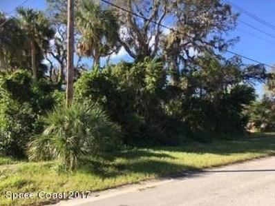 609 Pine Street, Titusville, FL 32796 - MLS#: 797299