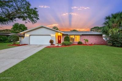 1151 Wentworth Circle, Rockledge, FL 32955 - MLS#: 797476