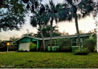 1830 N Carpenter Road, Titusville, FL 32796 - MLS#: 797861