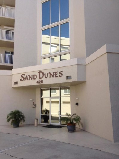 425 Buchanan Avenue UNIT 401, Cape Canaveral, FL 32920 - MLS#: 798203