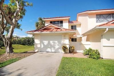 212 Oceanway Drive, Melbourne Beach, FL 32951 - MLS#: 798226