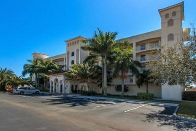 551 Casa Bella Drive UNIT 203, Cape Canaveral, FL 32920 - MLS#: 798513