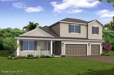 2751 Casterton Drive, Viera, FL 32940 - MLS#: 798806