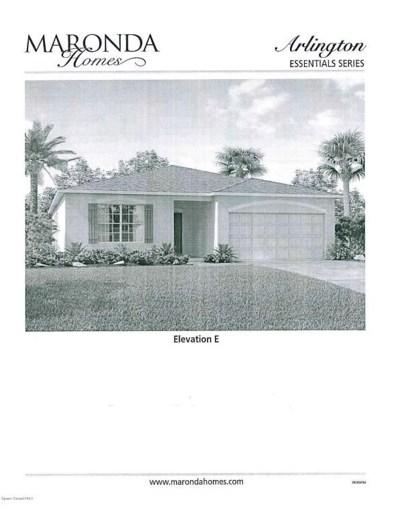 2164 SW Day Avenue, Palm Bay, FL 32908 - MLS#: 798812