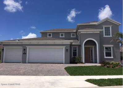 7450 Jazero Place, Viera, FL 32940 - MLS#: 798829