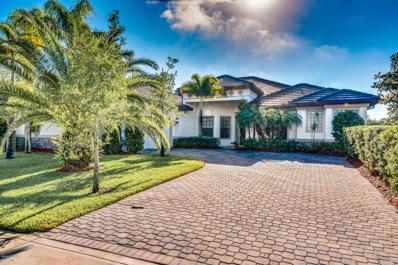 3608 Imperata Drive, Rockledge, FL 32955 - MLS#: 798972
