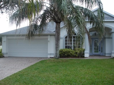1063 Carriage Hill Road, Melbourne, FL 32940 - MLS#: 799009