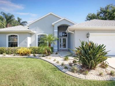 351 Treasure Lagoon Lane, Merritt Island, FL 32953 - MLS#: 799011