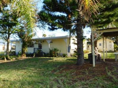160 Lewis Street, Edgewater, FL 32141 - MLS#: 799028