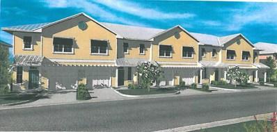 2719 Cutlass Point Lane UNIT 103, Merritt Island, FL 32953 - MLS#: 799951