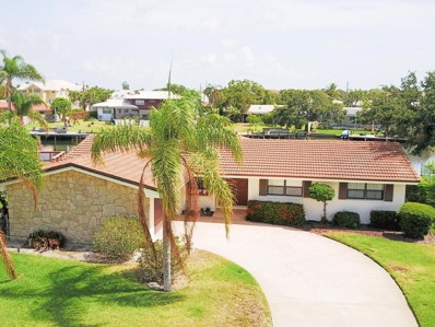 249 Bahama Boulevard, Cocoa Beach, FL 32931 - MLS#: 800038