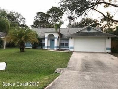 254 Godfrey Road, Palm Bay, FL 32909 - MLS#: 800124