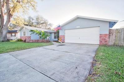 1514 Lime Drive, Melbourne, FL 32935 - MLS#: 800287