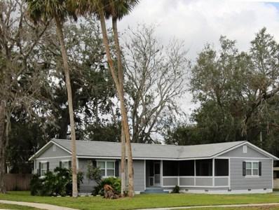 4000 Thor Avenue, Titusville, FL 32780 - MLS#: 800612
