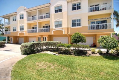 2310 S Atlantic Avenue UNIT 1, Cocoa Beach, FL 32931 - MLS#: 800628
