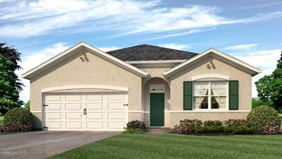 2625 Falcon Lane, Mims, FL 32754 - MLS#: 800950