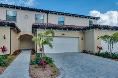 740 Lanai Circle UNIT 103, Indian Harbour Beach, FL 32937 - MLS#: 800984