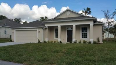 154 Belmont Avenue, Cocoa, FL 32927 - MLS#: 801003