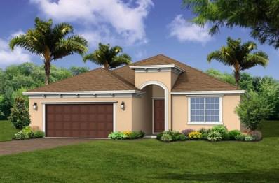 2741 Casterton Drive, Viera, FL 32940 - MLS#: 801095