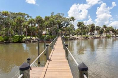3426 N Indian River Drive, Cocoa, FL 32926 - MLS#: 801503