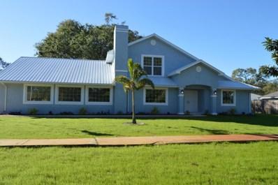 3970 Hickory Hill Boulevard, Titusville, FL 32780 - MLS#: 801556