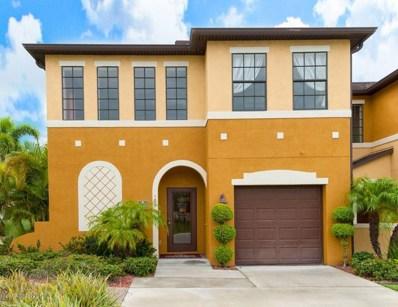 1415 Lara Circle UNIT 106, Rockledge, FL 32955 - MLS#: 801562
