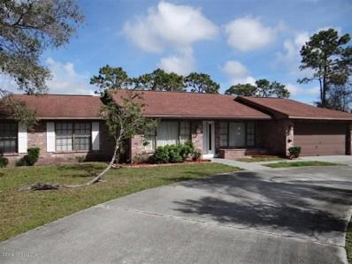 1685 Talbott Street, Palm Bay, FL 32909 - MLS#: 801563