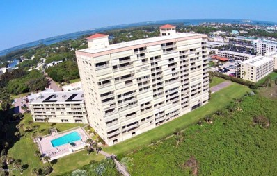 830 N Atlantic Avenue UNIT B1707, Cocoa Beach, FL 32931 - MLS#: 801810