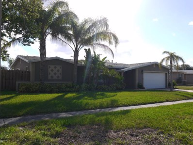 215 Florida Boulevard, Merritt Island, FL 32953 - MLS#: 801905