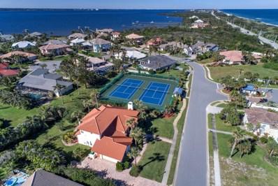 202 Loggerhead Drive, Melbourne Beach, FL 32951 - MLS#: 801910