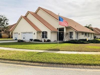 1785 James Circle, Titusville, FL 32780 - MLS#: 801960