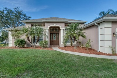 1643 Dozier Circle, Palm Bay, FL 32909 - MLS#: 802075