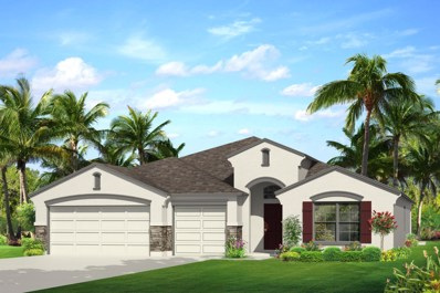 1096 Grandeur Street, Palm Bay, FL 32909 - MLS#: 802156