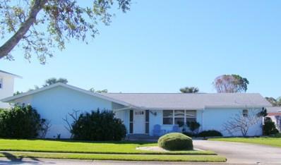660 Jamaica Boulevard, Satellite Beach, FL 32937 - MLS#: 802374