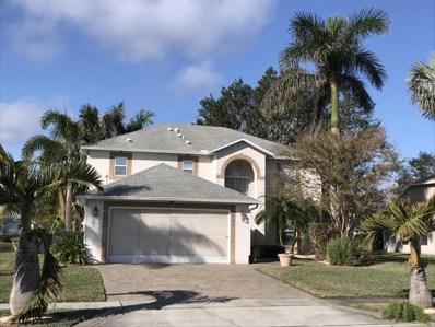 1201 Winding Meadows Road, Rockledge, FL 32955 - MLS#: 802519