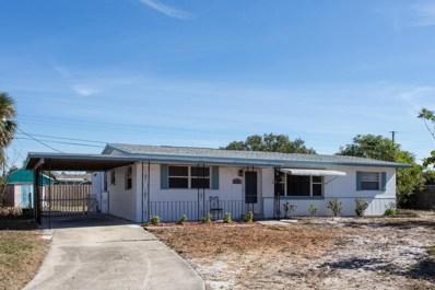 1405 Johnson Street, Melbourne, FL 32935 - MLS#: 802571